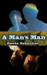 Click for links to buy A Man's Man