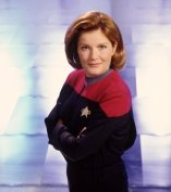 9Captain Janeway